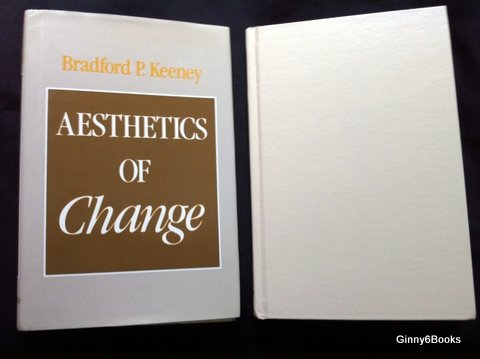9780898620436: Aesthetics of Change (The Guilford Family Therapy Series)