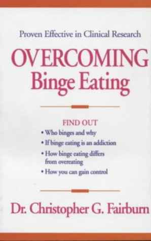 9780898621792: Overcoming Binge Eating