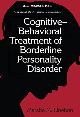 9780898621839: Cognitive-Behavioral Treatment of Borderline Personality Disorder