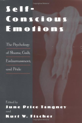9780898622645: Self-Conscious Emotions: The Psychology of Shame, Guilt, Embarrassment, and Pride