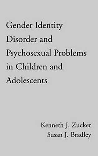 9780898622669: Gender Identity Disorder And Psychosexual Problems In Children And adolescents