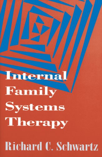 9780898622737: Internal Family Systems Therapy (The Guilford Family Therapy Series)