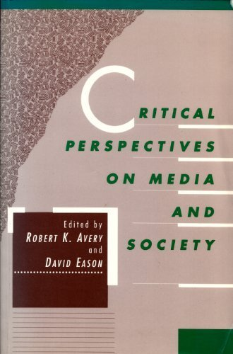 9780898622898: Critical Perspectives on Media and Society