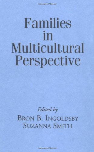 9780898623079: Families in Multicultural Perspective