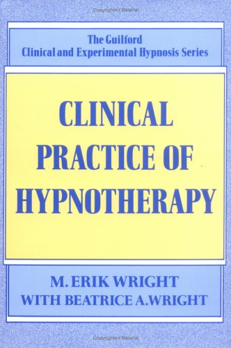 9780898623376: Clinical Practice of Hypnotherapy