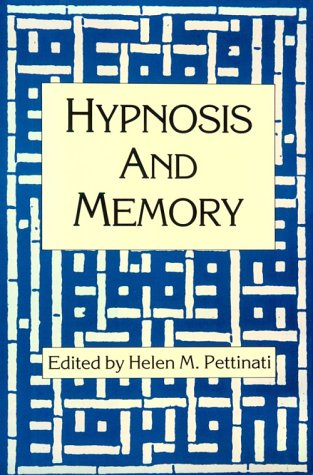 Hypnosis and Memory