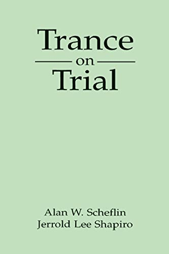 9780898623406: Trance on Trial (The Guilford Clinical and Experimental Hypnosis Series)