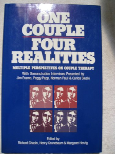 One Couple, Four Realities: Multiple Perspectives on