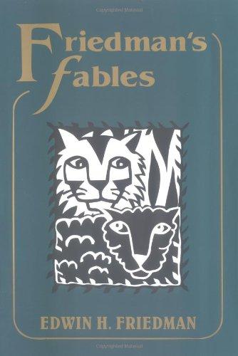 9780898624403: Friedman's Fables