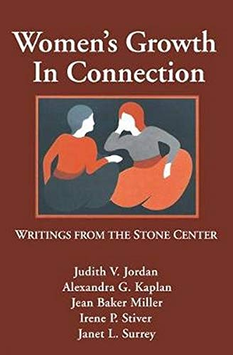 9780898624656: Women's Growth In Connection: Writings from the Stone Center