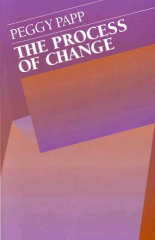 9780898625011: The Process of Change (The Guilford Family Therapy)