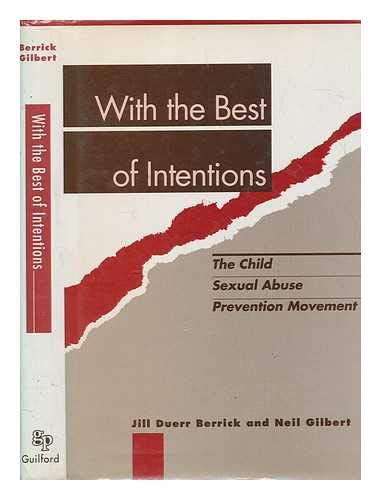 9780898625646: With the Best of Intentions: The Child Sexual Abuse Prevention Movement