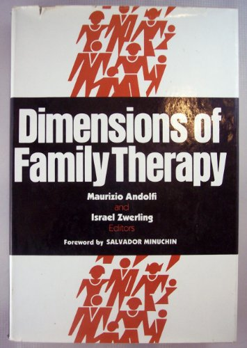9780898626018: Dimensions of Family Therapy