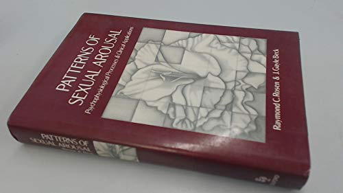 9780898627121: Patterns of Sexual Arousal: Psychophysiological Processes & Clinical Applications