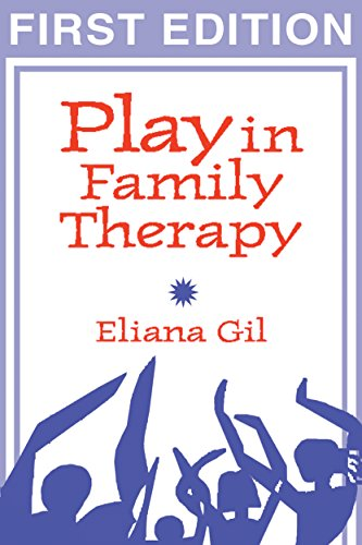 9780898627565: Play in Family Therapy, First Edition