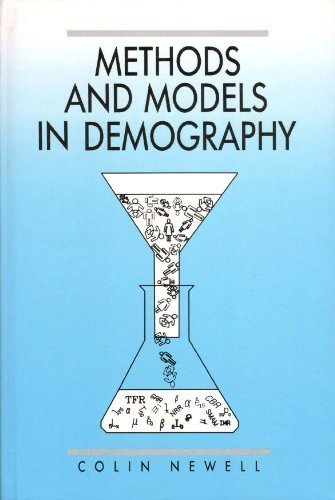 9780898627831: Methods and Models in Demography