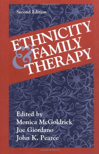 9780898629590: Ethnicity and Family Therapy: Second Edition