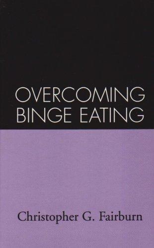 9780898629613: Overcoming Binge Eating, First Edition