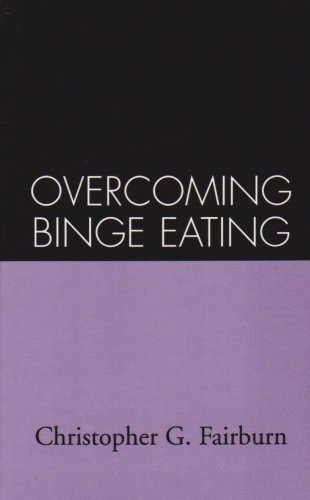 9780898629613: Overcoming Binge Eating, First Edition