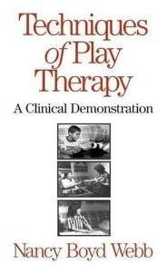 9780898629835: Techniques Of Play Therapy: A Clinical Demonstration