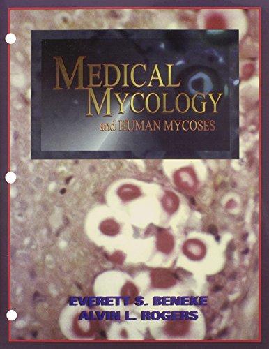 9780898631753: Medical Mycology and Human Mycoses
