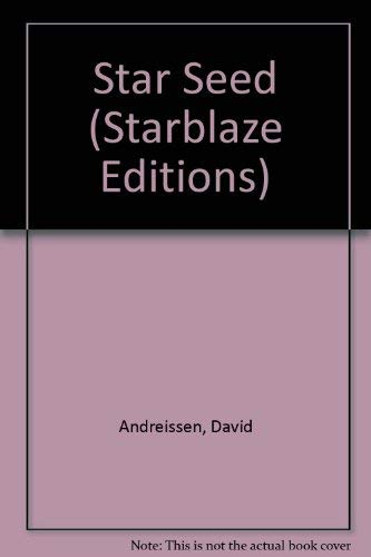 9780898650211: Star Seed (Starblaze Editions)