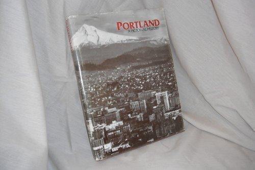 Portland: A Pictorial History: Stein, Harry; Ryan,