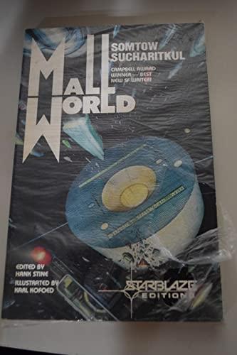 Mall World (Starblaze Editions): Somtow Sucharitkul