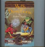 9780898652505: Myth Directions (Starblaze Editions)