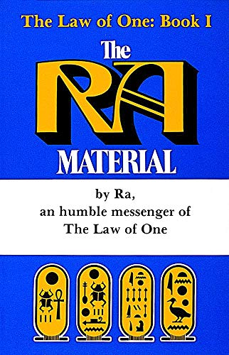 9780898652604: The Ra Material: An Ancient Astronaut Speaks