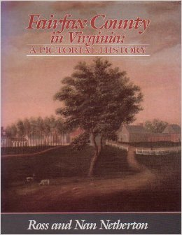 9780898653199: Fairfax County in Virginia a Pictorial History