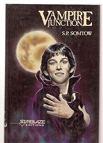 Vampire Junction: Somtow, S. P.