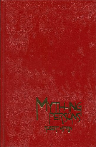 9780898653816: Myth-Ing Persons (Robert Asprins Myth Adventure Stories, Book 5)