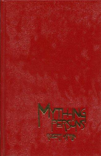 9780898653816: Myth-Ing Persons (Robert Asprins Myth Adventure Stories, Book 5)