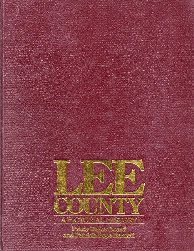 Lee County - A Pictorial History: Board, Prudy Taylor