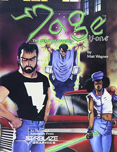 9780898654653: Mage: The Hero Discovered, Vol. 1
