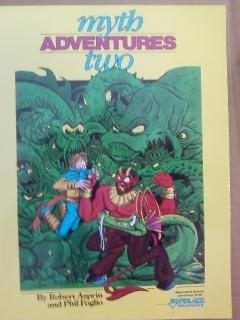9780898654738: Myth Adventures Two (Bk. 2)