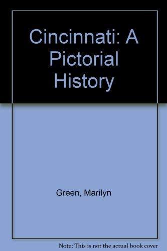 9780898654776: Cincinnati: A Pictorial History