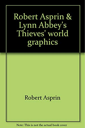 Thieves' World Graphics. Volume One