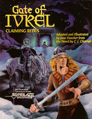 Gate of Ivrel: Claiming Rites