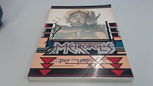 9780898655186: Metropolis