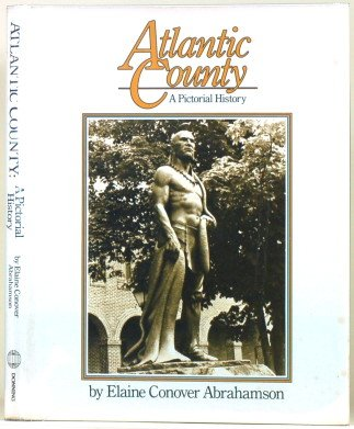 9780898655384: Atlantic County: A Pictorial History