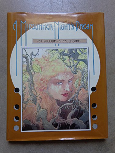 A Midsummer Night's Dream (signed): Shakespeare, William