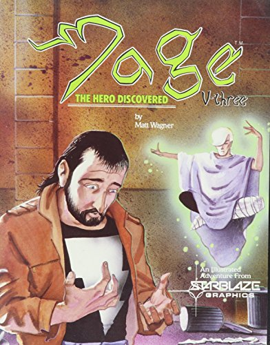 9780898656169: Mage: The Hero Discovered, Vol. 3