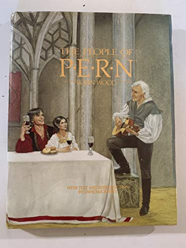 9780898656350: The People of Pern