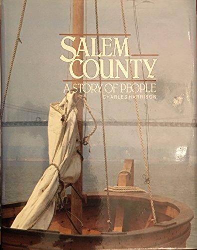 9780898657418: Salem County: A Story of People