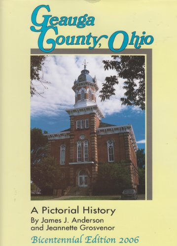 9780898657906: Geauga County, Ohio: A Pictorial History