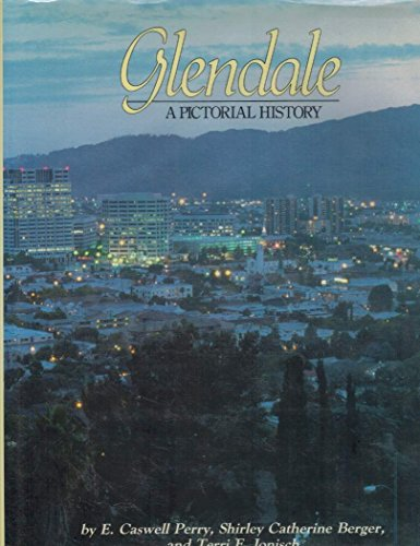 9780898658088: Glendale: A pictorial history