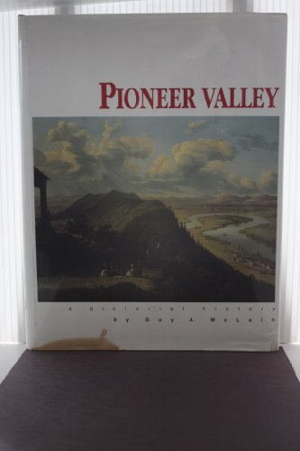 9780898658262: Pioneer Valley: A Pictorial History