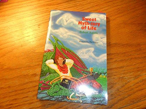Sweet Myth-tery of Life: Asprin, Robert